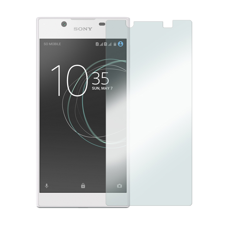 XPERIA L1 TEMPERED GLASS – FoneDoctor – We repair because we care
